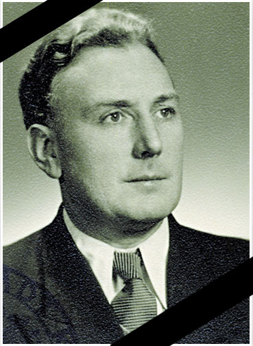 30.11.1996: Tod Reinhold Ferdinand Wallburger