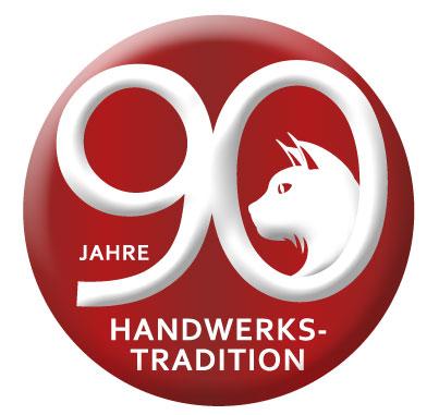 2016: 90 Jahre Wallburger