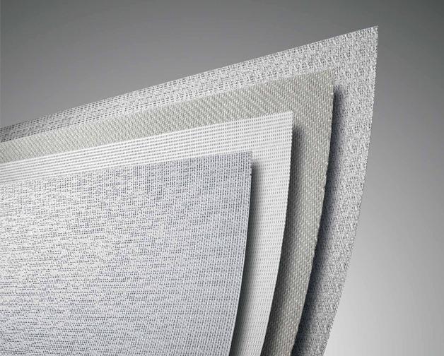 Textilscreens