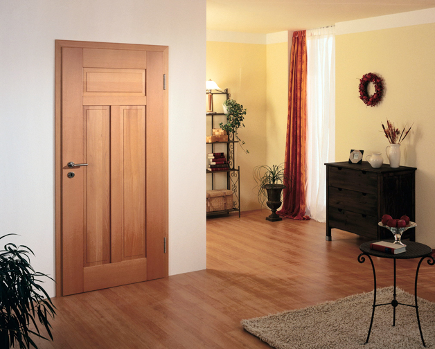 Wohnraumtüren